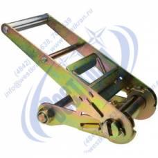 Механизм затяжки для стяжного ремня из ленты 100мм, 11000кг