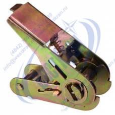 Механизм затяжки для стяжного ремня из ленты 25мм, 1500кг