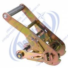 Механизм затяжки для стяжного ремня из ленты 35мм, 3000кг