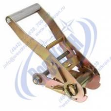 Механизм затяжки для стяжного ремня из ленты 75мм, 10000кг