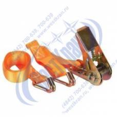 Ремень стяжной линейный РСЛ-25-2000кгс