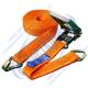 Ремень стяжной линейный РСЛ-50-3000кгс
