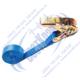 Ремень стяжной кольцевой РСК-25-1000кгс