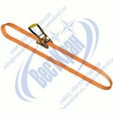 Ремень стяжной кольцевой РСК-50-7000кгс