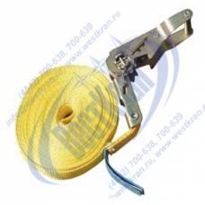 Ремень стяжной кольцевой РСК-75-10000кгс