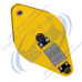 Блок монтажный Гп-Б-1,6-01(02) с пальцем