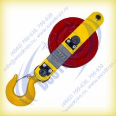 Блок монтажный с крюком Гп-Б-1,6-02(01)