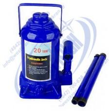 Домкрат гидравлический HJ-B20 г/п 20 тонн