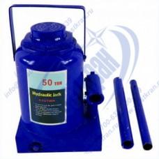 Домкрат гидравлический HJ-B50 г/п 50 тонн
