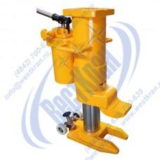 Домкрат гидравлический с низким подхватом HM250 г/п 25 тонн