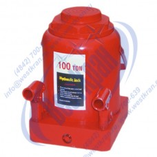 Домкрат гидравлический QYL100 (100т)