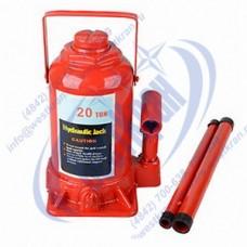 Домкрат гидравлический QYL20 г/п 20 тонн