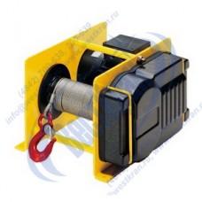 Лебедка электрическая EWH500 380В. Тяг.ус.: 0,5тс., Lк=60м.(с канатом)