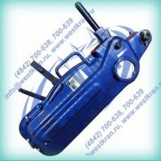Механизм тяговый монтажный МТМ-3,2 (ЛРП-3,2) без каната