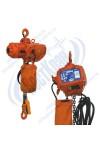 Таль электрическая цепная СТАЦИОНАРНАЯ ТЭЦс-0,5-6,0 (г/п-0,5т, Нп-6м)