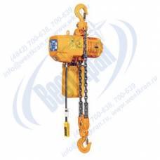Таль электрическая цепная стационарная ТЭЦс-5,0-12,0-02