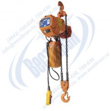 Таль электрическая цепная стационарная ТЭЦс-5,0-9,0-02