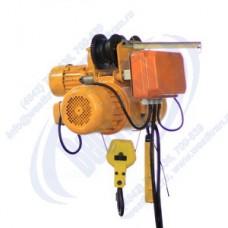 Таль электрическая канатная CD-2,0-18,0. Г/п-2,0т., Нп-18м.