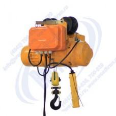 Таль электрическая канатная CD-2,0-36,0. Г/п-2,0т., Нп-36м.