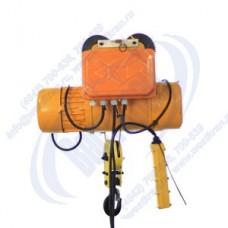 Таль электрическая канатная CD-3,0-6,0. Г/п-3,0т., Нп-6м.