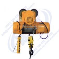 Таль электрическая канатная CD-5,0-18,0 г/п 5,0 тонн, Вп 18м
