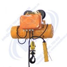 Таль электрическая канатная CD-3,0-36,0 г/п 3,0 тонны, Вп 36м