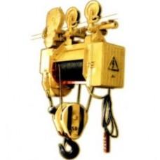 Таль электрическая ТЭ 500-511 г/п 5 тонн, Вп 6м