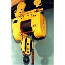 Таль электрическая ТЭ 320-521 г/п 3,2 тонны, Вп 12м
