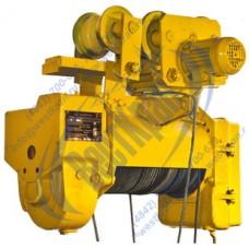 Таль электрическая ТЭ 320-531. Г/п-3,2т., Нп-18,0м