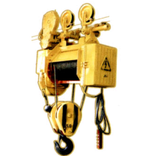 Таль электрическая ТЭ 500-521 г/п 5 тонн, Вп 12м