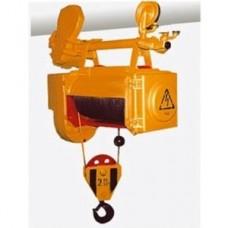Таль электрическая ТЭ 200-521 г/п 2 тонны, Вп 12м