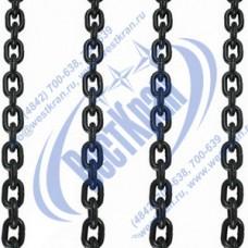 Цепь калиброванная 6,3х19 класс 8 (ISO 3077)