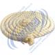 Шнуры и канаты текстильные плетеные