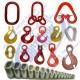 Комплектующие для стропов (ГОСТ, 8 класс)