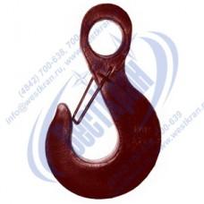 Крюк чалочный Кч- 3,2 ХЛ