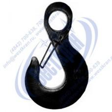 Крюк чалочный Кч- 8,0