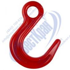 Крюк литейный с широким зевом SLR015 (тип VAL) зев 89мм, г/п 5,3 тонны