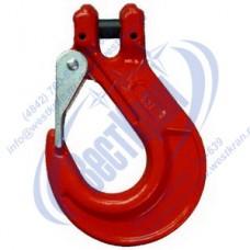 Крюк с вилочным сопряжением 330А (тип SALKH 20-8) г/п 12,5 тонн