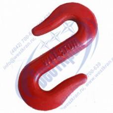 Крюк S-образный г/п 8 тонн