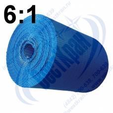 Лента полиэфирная для стропов ЛПЭС-240-32000 (6:1) синяя