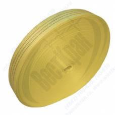 Лента полиэфирная стяжная ЛПЭР-075-10500