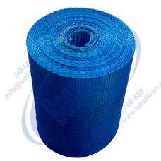 Лента полиэфирная для стропов ЛПЭС-240-36000 (7:1) синяя