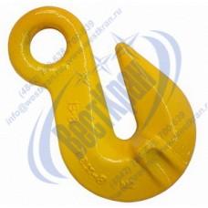 Крюк укорачивающий LYK 16мм г/п 8 тонн, 8 класс