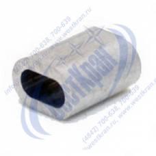 Втулка алюминиевая Вт 15 РД 10-33-93