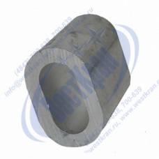Втулка алюминиевая Вт 36 РД 10-33-93
