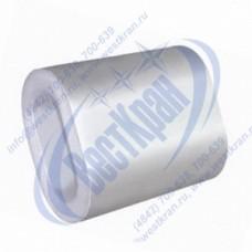 Втулка алюминиевая 11мм DIN3093