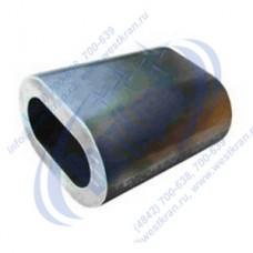 Втулка алюминиевая 14мм DIN3093