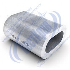 Втулка алюминиевая 16мм EN 13411-3 (DIN 3093)