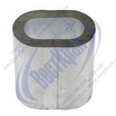 Втулка алюминиевая 20мм DIN3093