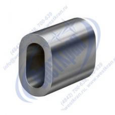 Втулка алюминиевая 22мм DIN3093
